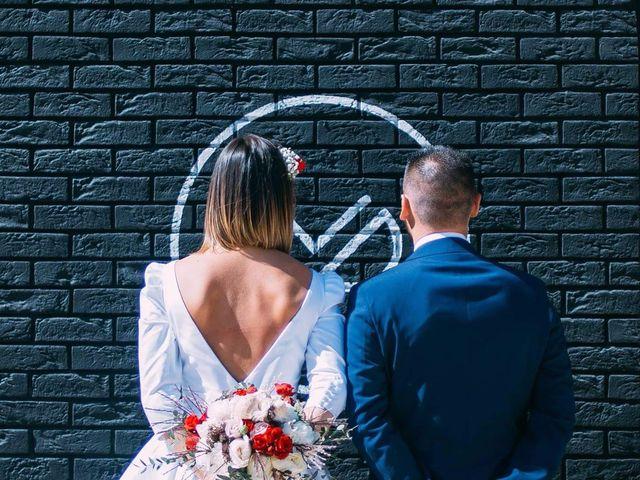 Le mariage de Ambre et Alex à La Grande Motte, Hérault 3