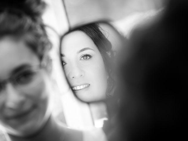 Le mariage de Sebastien et Laura à Saint-Raphaël, Var 8
