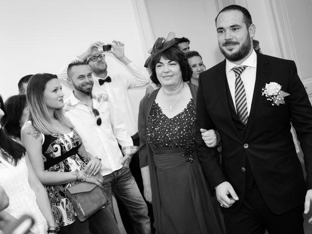 Le mariage de Sebastien et Laura à Saint-Raphaël, Var 13