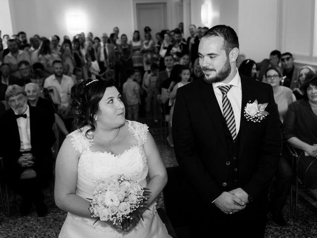 Le mariage de Sebastien et Laura à Saint-Raphaël, Var 16