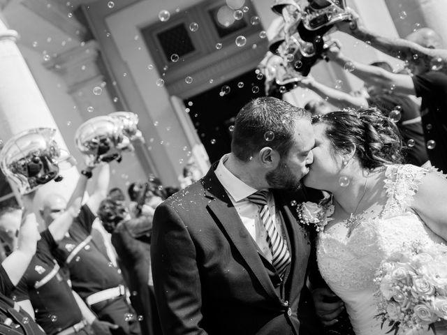 Le mariage de Sebastien et Laura à Saint-Raphaël, Var 1