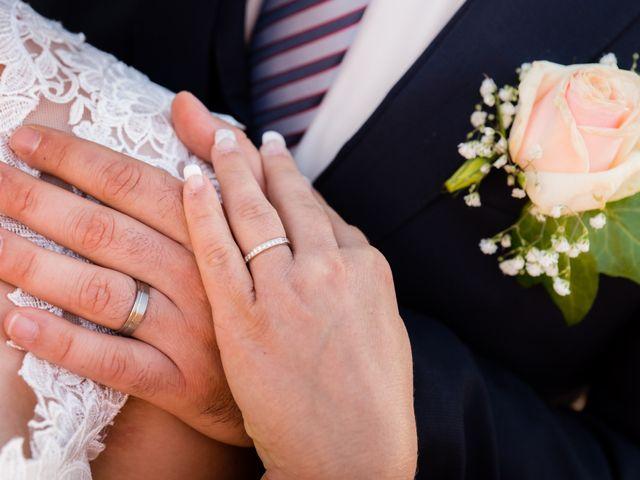 Le mariage de Sebastien et Laura à Saint-Raphaël, Var 33