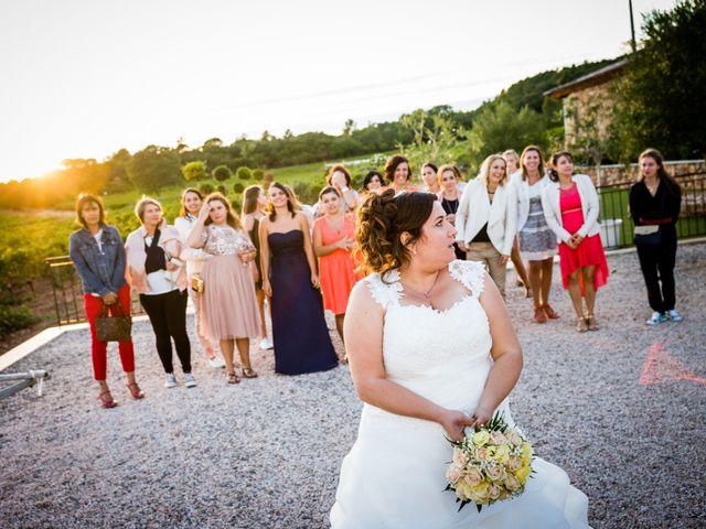 Le mariage de Sebastien et Laura à Saint-Raphaël, Var 34