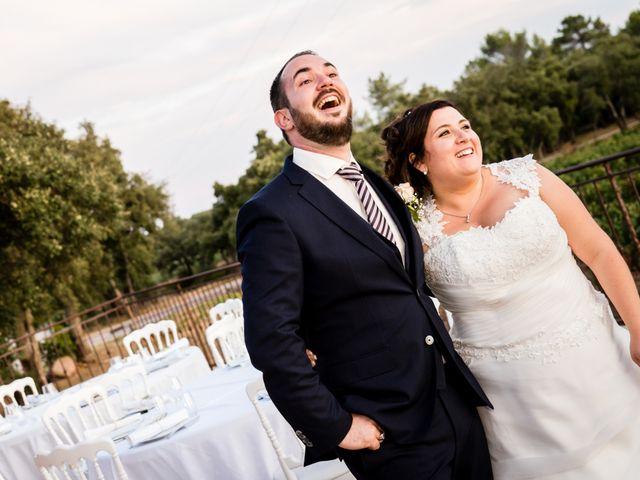Le mariage de Sebastien et Laura à Saint-Raphaël, Var 35