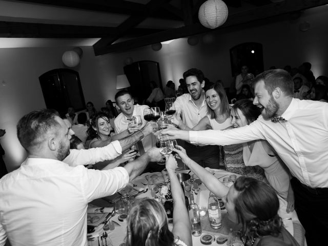Le mariage de Sebastien et Laura à Saint-Raphaël, Var 41