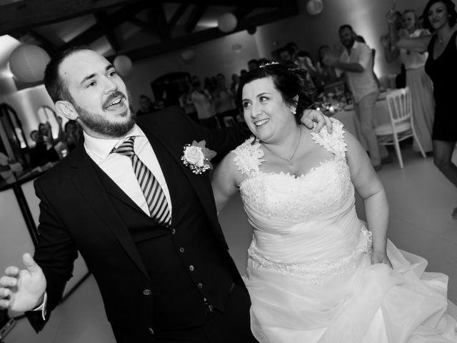 Le mariage de Sebastien et Laura à Saint-Raphaël, Var 42