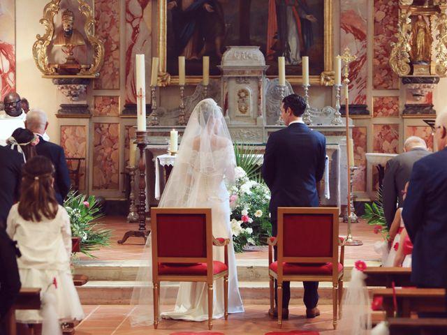 Le mariage de Mickaël et Agnès à Cornebarrieu, Haute-Garonne 18