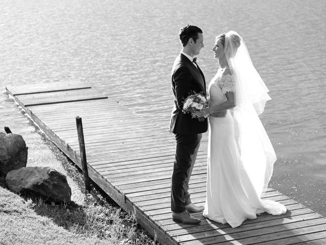 Le mariage de Mickaël et Agnès à Cornebarrieu, Haute-Garonne 25