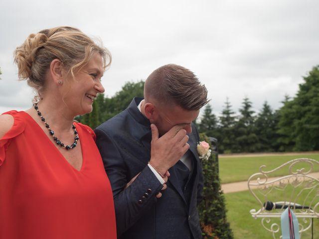 Le mariage de Kevin et Marie à Saint-Avé, Morbihan 20