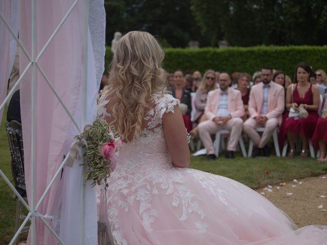 Le mariage de Kevin et Marie à Saint-Avé, Morbihan 22
