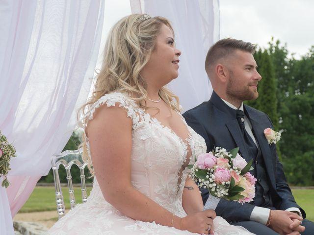 Le mariage de Kevin et Marie à Saint-Avé, Morbihan 27