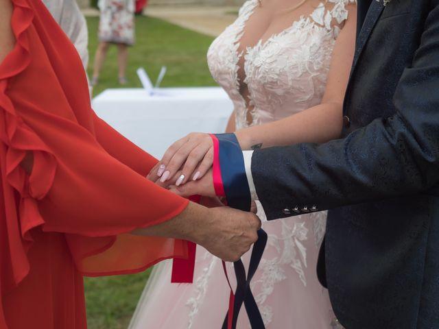 Le mariage de Kevin et Marie à Saint-Avé, Morbihan 29