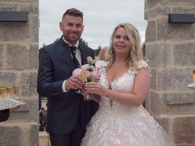 Le mariage de Kevin et Marie à Saint-Avé, Morbihan 38