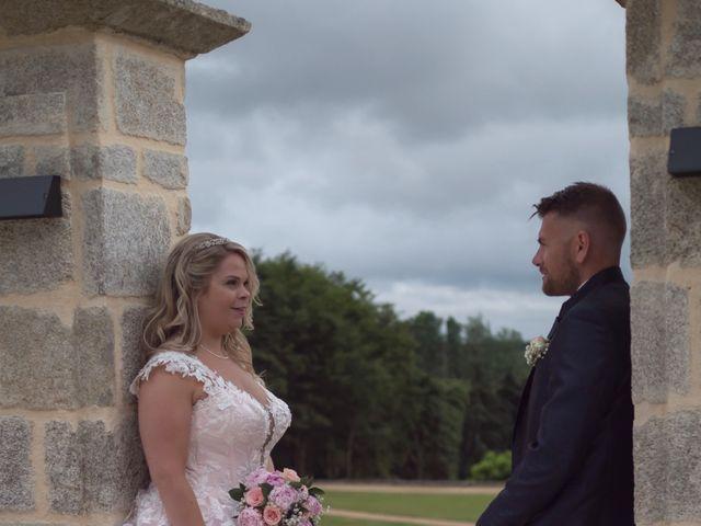 Le mariage de Kevin et Marie à Saint-Avé, Morbihan 46