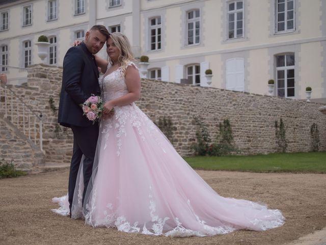 Le mariage de Kevin et Marie à Saint-Avé, Morbihan 50