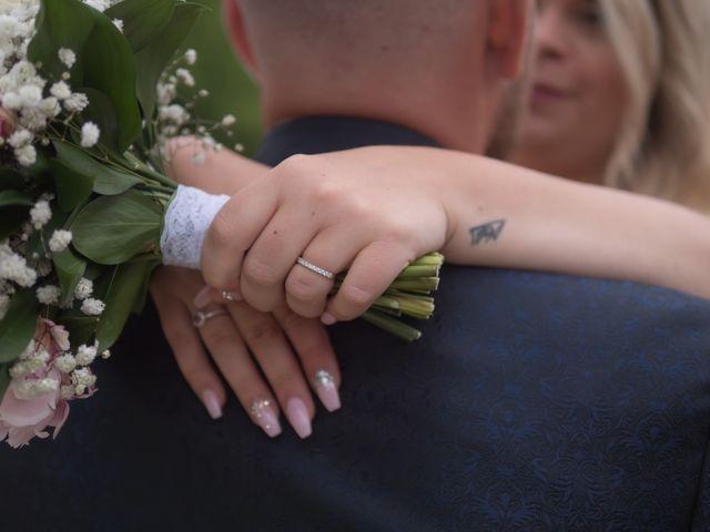 Le mariage de Kevin et Marie à Saint-Avé, Morbihan 51