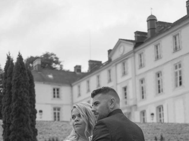 Le mariage de Kevin et Marie à Saint-Avé, Morbihan 53