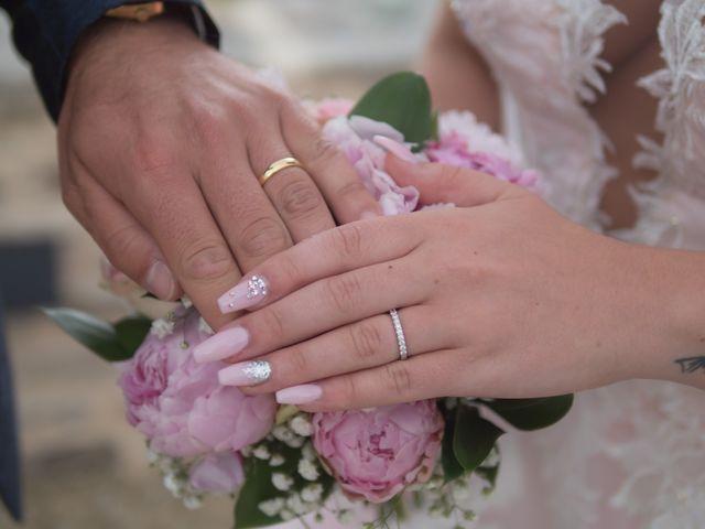 Le mariage de Kevin et Marie à Saint-Avé, Morbihan 54
