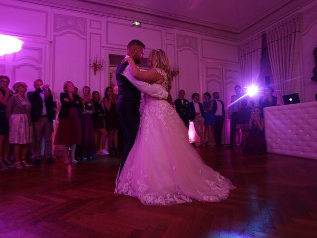 Le mariage de Kevin et Marie à Saint-Avé, Morbihan 69