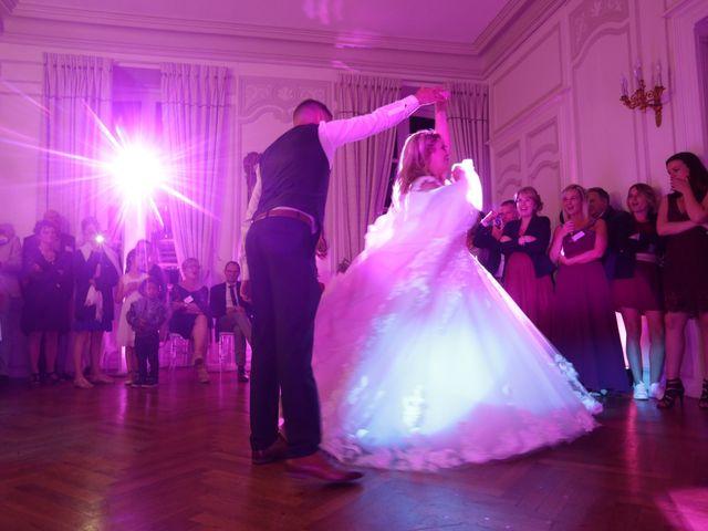 Le mariage de Kevin et Marie à Saint-Avé, Morbihan 71