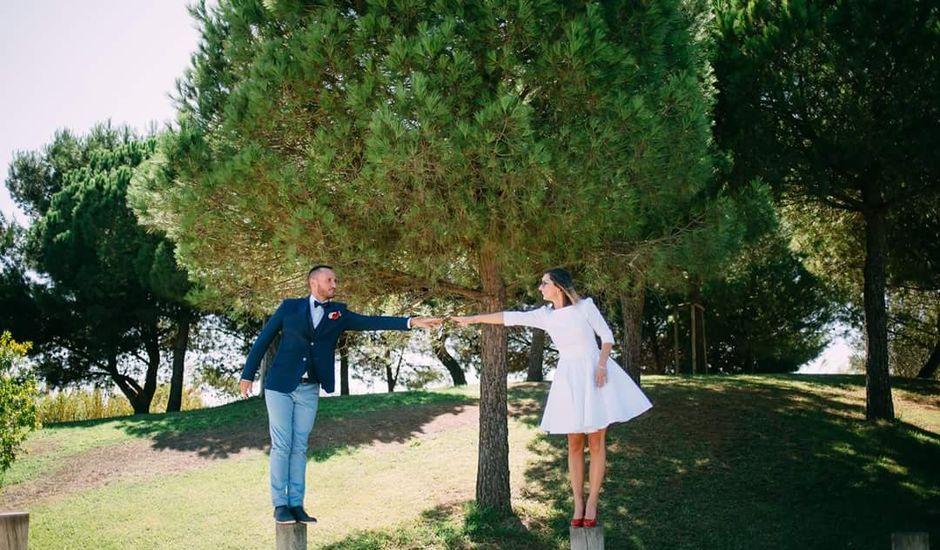 Le mariage de Ambre et Alex à La Grande Motte, Hérault