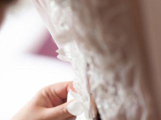 Le mariage de Céline et Arnaud 2