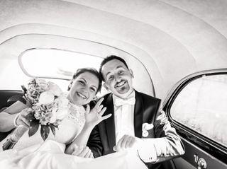 Le mariage de Aurélie et Amaël