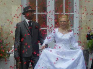 Le mariage de Michel et Magali