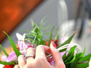 Le mariage de Li Hua et Chenglei 2