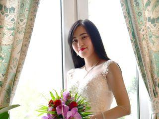 Le mariage de Li Hua et Chenglei 3