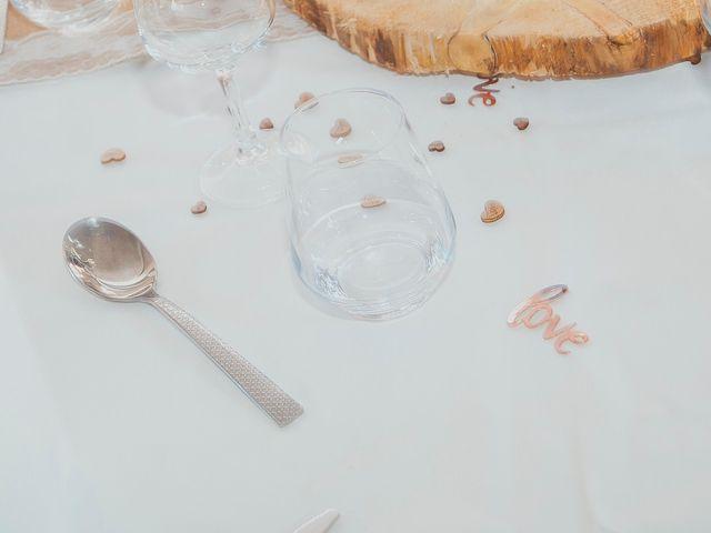 Le mariage de Guillaume et Elodie à Domène, Isère 5