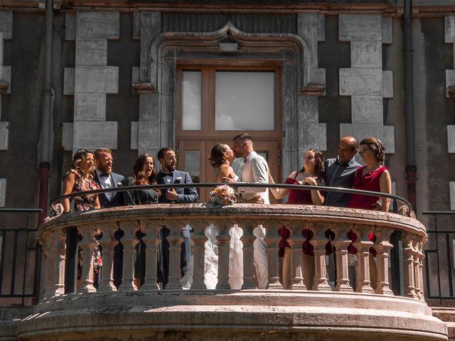 Le mariage de Guillaume et Elodie à Domène, Isère 29