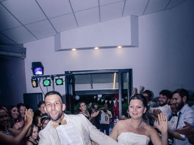 Le mariage de Guillaume et Elodie à Domène, Isère 1