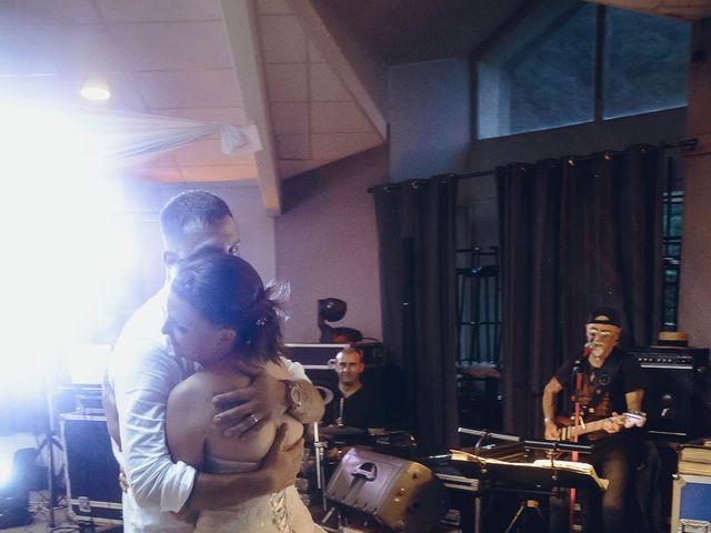 Le mariage de Guillaume et Elodie à Domène, Isère 35