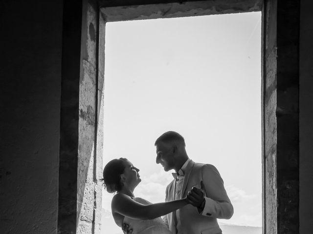 Le mariage de Guillaume et Elodie à Domène, Isère 39