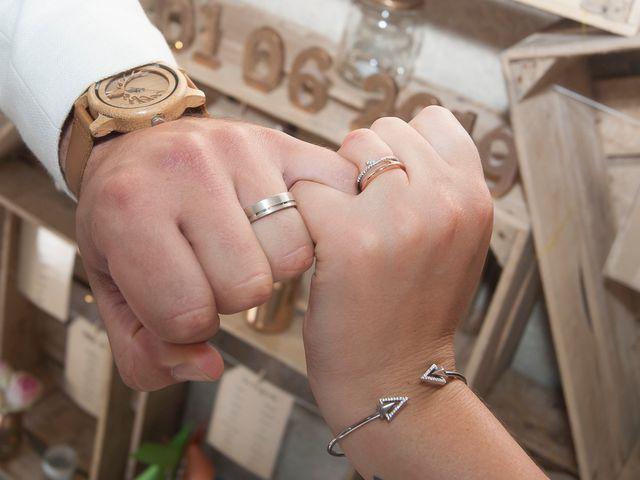 Le mariage de Guillaume et Elodie à Domène, Isère 43