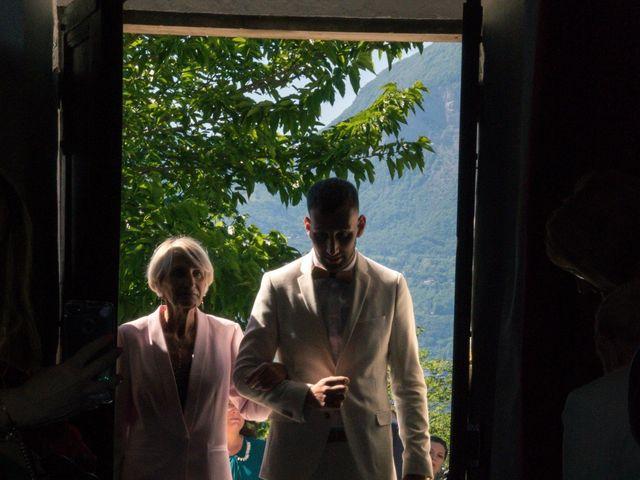 Le mariage de Guillaume et Elodie à Domène, Isère 44