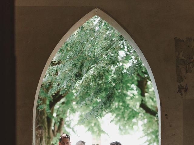 Le mariage de Maxime et Livia à Ollainville, Essonne 14