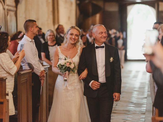 Le mariage de Maxime et Livia à Ollainville, Essonne 17