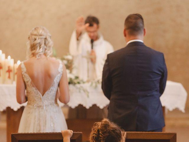 Le mariage de Maxime et Livia à Ollainville, Essonne 18