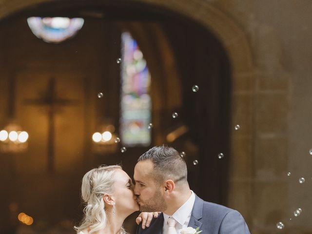 Le mariage de Maxime et Livia à Ollainville, Essonne 19