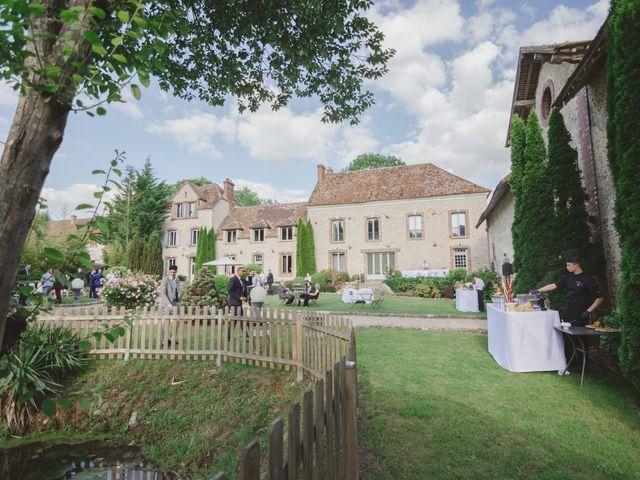 Le mariage de Maxime et Livia à Ollainville, Essonne 21