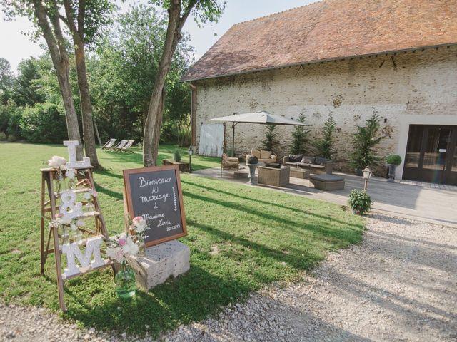 Le mariage de Maxime et Livia à Ollainville, Essonne 23