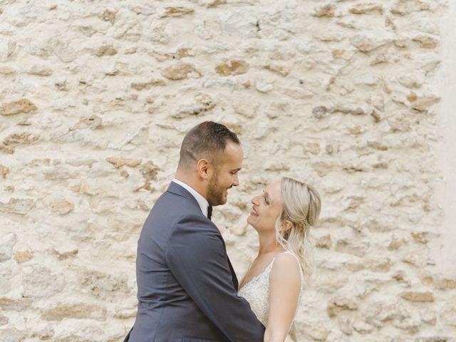 Le mariage de Maxime et Livia à Ollainville, Essonne 24