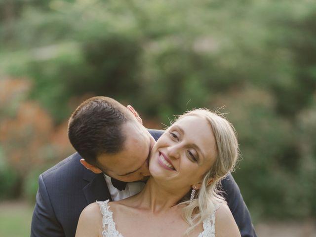 Le mariage de Maxime et Livia à Ollainville, Essonne 28