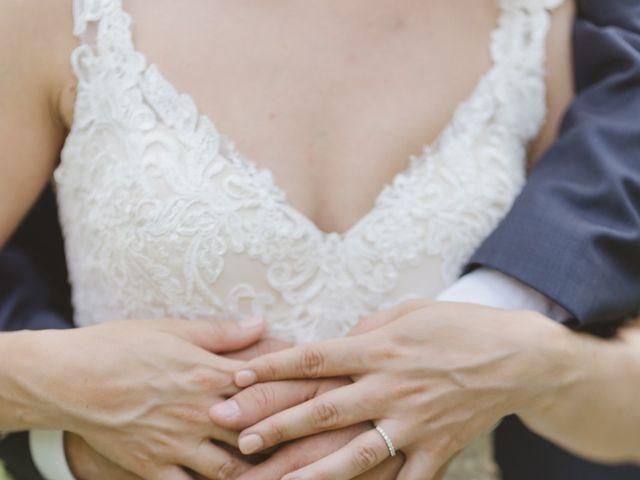 Le mariage de Maxime et Livia à Ollainville, Essonne 29