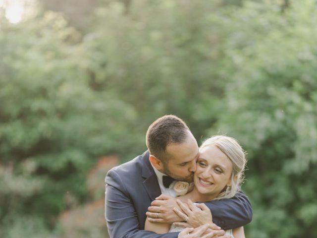 Le mariage de Maxime et Livia à Ollainville, Essonne 30