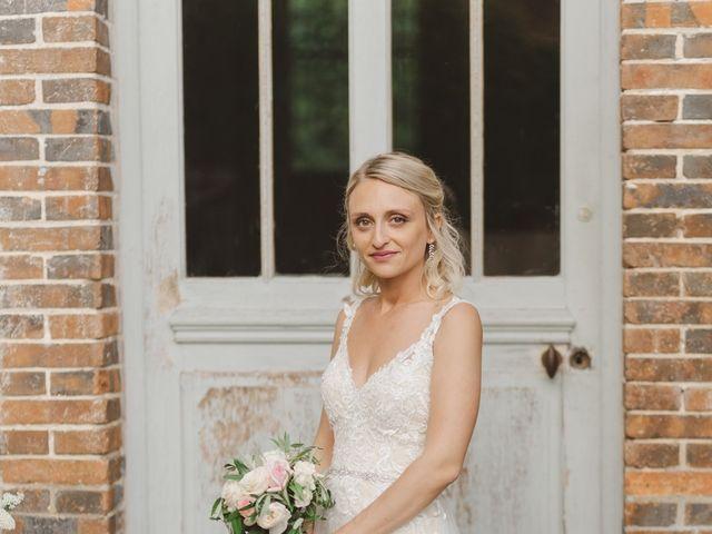 Le mariage de Maxime et Livia à Ollainville, Essonne 32