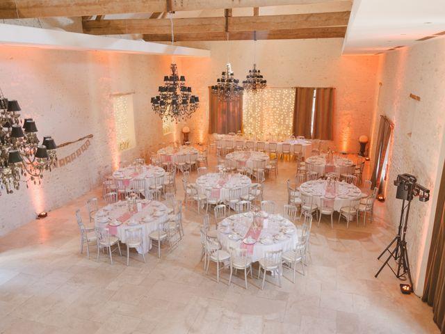Le mariage de Maxime et Livia à Ollainville, Essonne 38