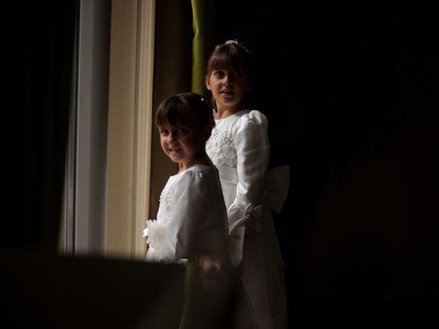 Le mariage de Sébastien et Isabelle à Pontacq, Pyrénées-Atlantiques 18